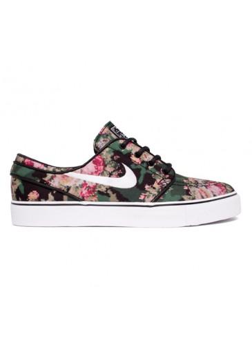 Nike SB Stefan Janoski Premium (Digital Floral-Camo) - Consortium.