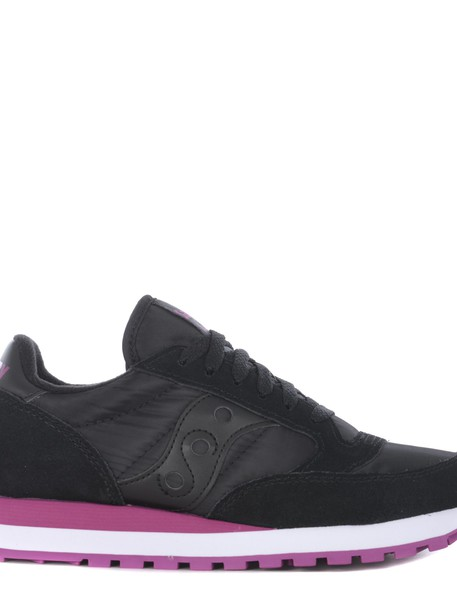 Saucony Jazz Original Sneakers in nero