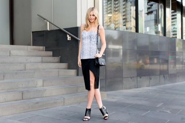 tuula skirt shoes bag jewels