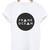 Frank Ocean circle t shirt