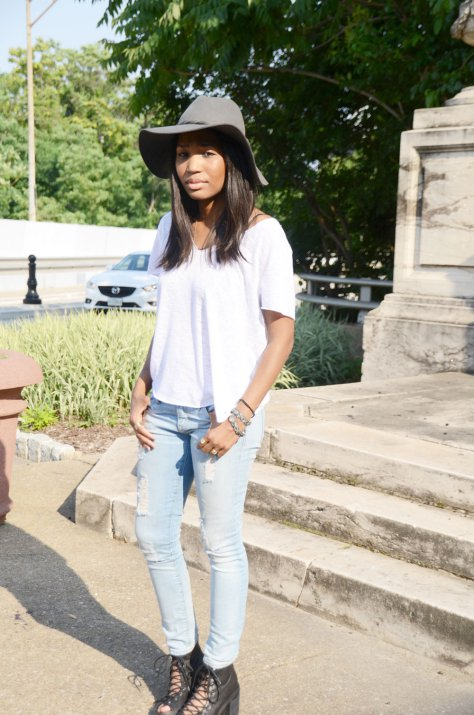 Four One Oh! | Baltimore Fashion Blogger | Personal Style & Food Blog Written by Tia Nicole