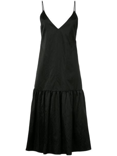 Le Ciel Bleu dress women black