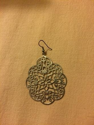 jewels earrings silver jewelry