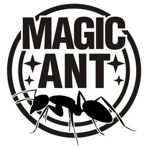 Magic Ant