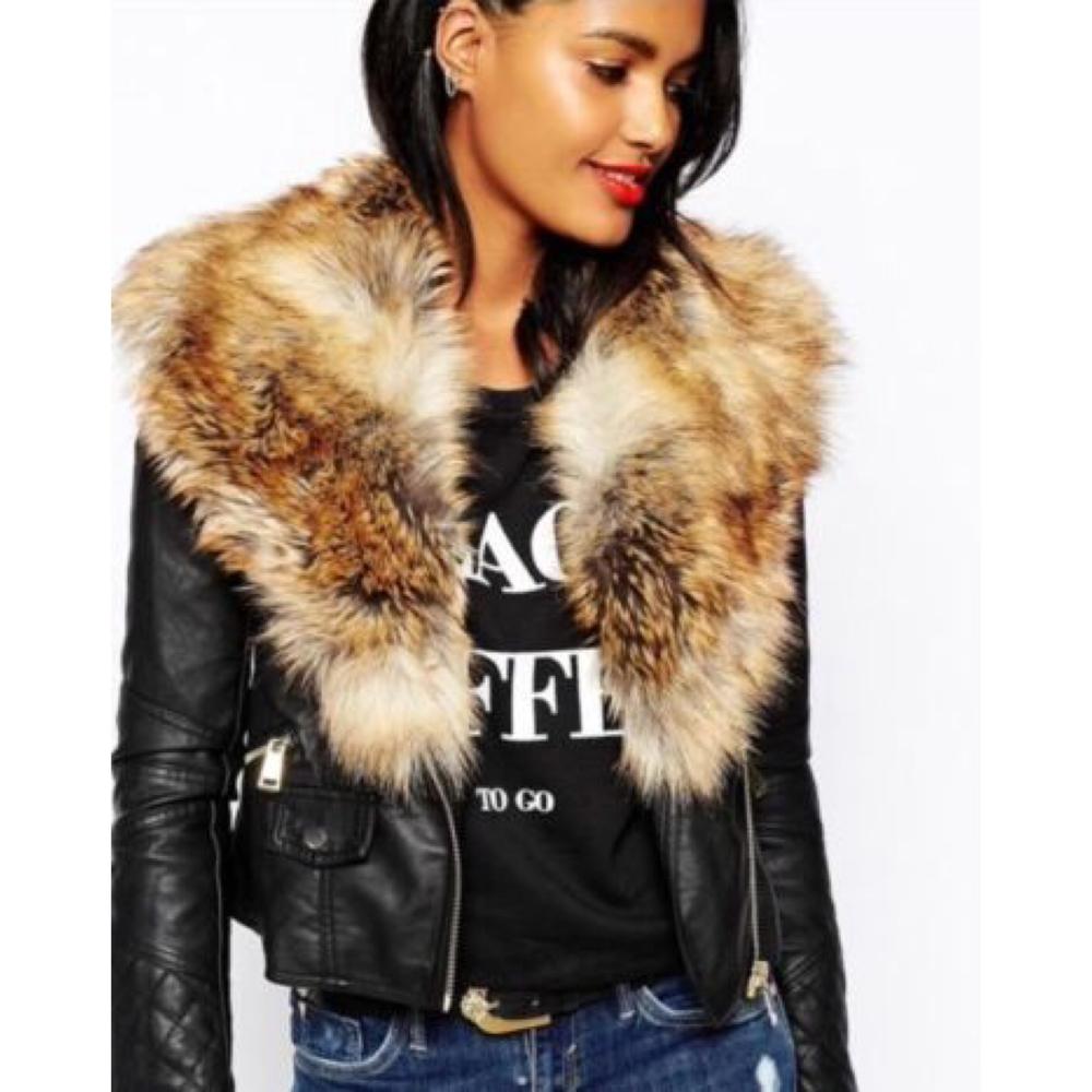 Купить Недорого Зимнюю Кожаную Куртку С Мехом