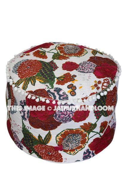 Ottomans & Poufs | Furniture Home Store