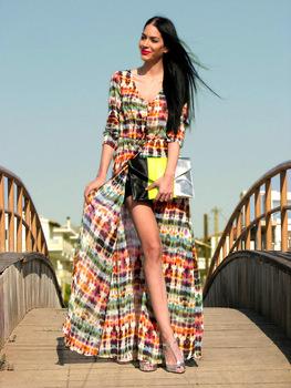 Aliexpress.com : Buy Summer Dress 2014 Women Summer Dress Bandage Bodycon Celebrity Style Women's Vintage Floral Crochet Boho Pencil Dress from Reliable dress lips suppliers on Shenzhen MircoDragon Technology co., Ltd