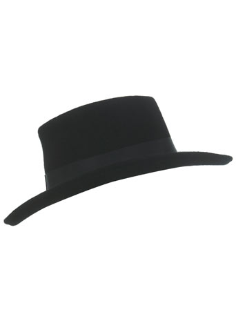 Black Savannah Felt Hat - View All  - Sale & Offers  - Miss Selfridge
