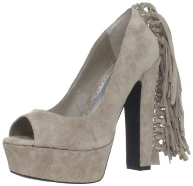Amazon.com: bebe women's perlah platform pump: pumps shoes: shoes