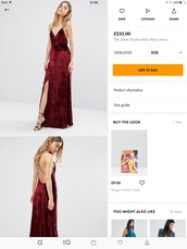 dress,burgundy dress,maxi dress,slit dress,prom dress,long prom dress,backless prom dress,sexy prom dress,formal dress,prom dress 2016,evening dress