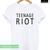Teenage Riot T-shirt