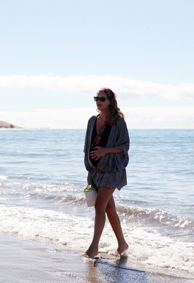 my daily style jacket swimwear