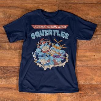 shirt pokemon pokemon clothes pokemon t shirt squirtle blue