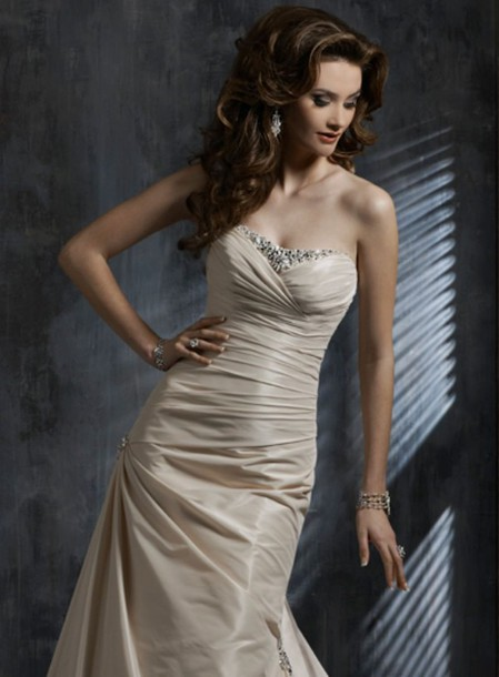 dress formal dress wedding dress special occasion dress gown