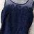 #5 Lace Sleeveless Short Dress