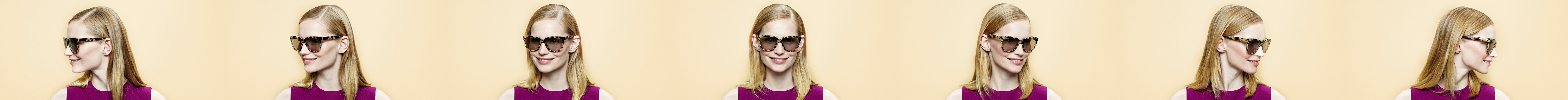 Reilly - Sunglasses - Women   Warby Parker