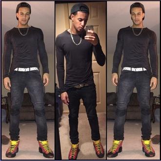 jeans skinn jeans biker jeans zara