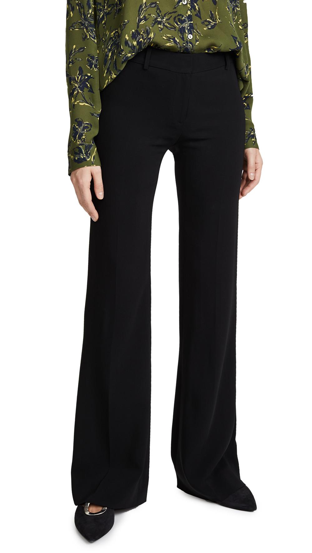 Kobi Halperin Melina Pants in black