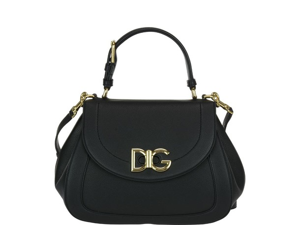 Dolce & Gabbana wifi bag black