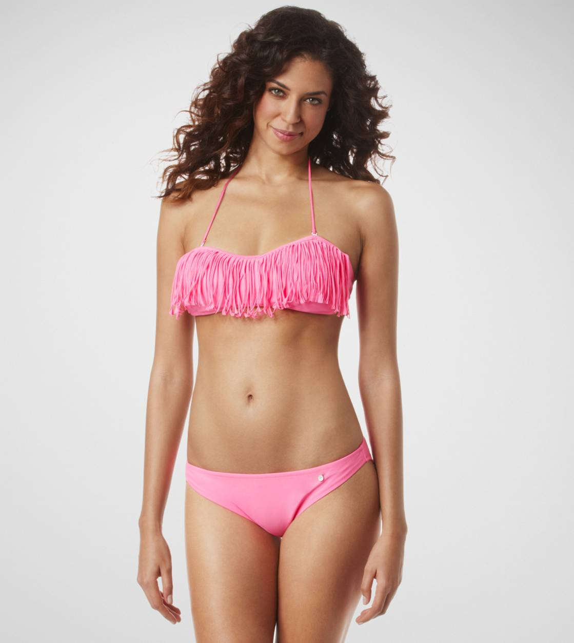 Shop long fringe bikinis at cheap prices online, find our newest long fringe bikinis is our new arrivals section at Pink Basis. If you want a cute fringe swimsuit then Pink Basis is the pace for you, buy a cheap fringe swimsuit that will last for a long time.