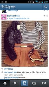 shoes,shirt,skirt,brown dress,pleaded,pleated skirt,brown skater skirt,brown skirt,pleated,circle skirt,top
