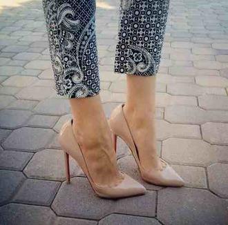 heels nude high heels