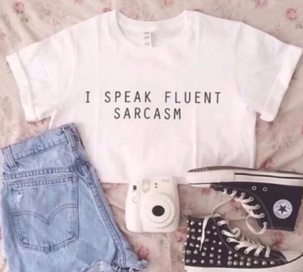 shirt shoes t-shirt