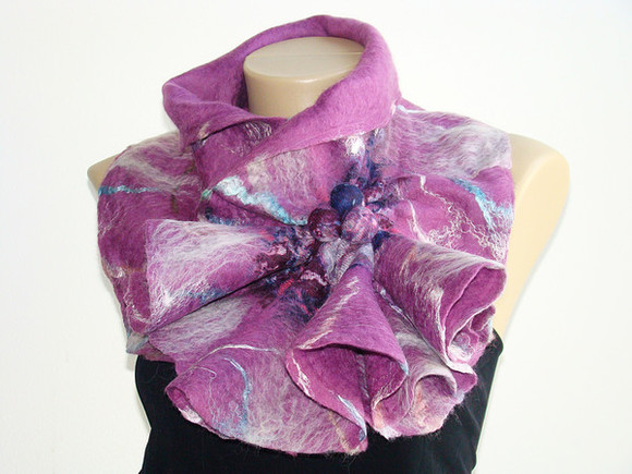 scarf accessories