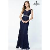 dress,alyce paris,wedding dress,prom dress,paris fashion week 2016,high-low dresses