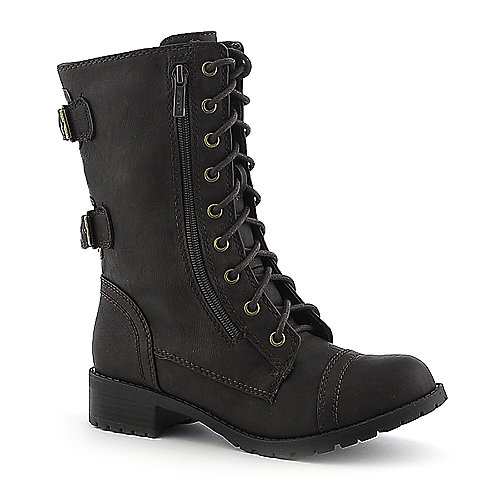 Original Soda GrungeSQupid Source03X Lace Up High Top Boots75