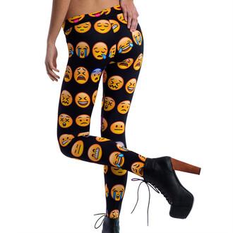 pants emoji pants emoji print