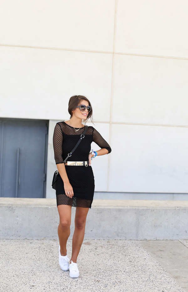 seams for a desire blogger belt bag sunglasses