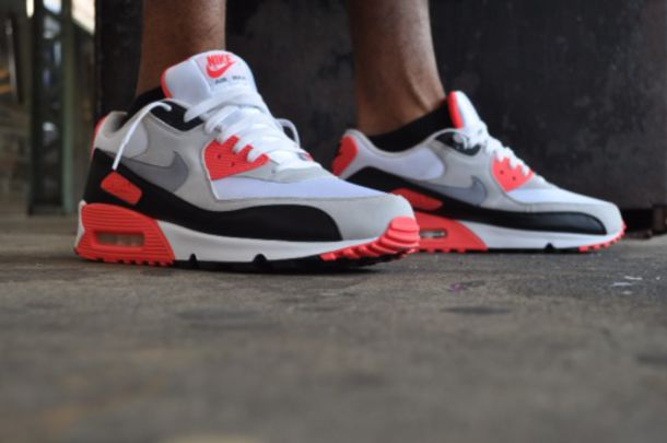 max air 90 shoes