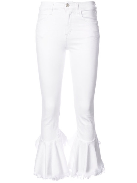 CITIZENS OF HUMANITY jeans skinny jeans women white cotton 24