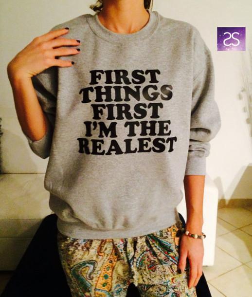 t-shirt sweatshirt jumper sweater sweater