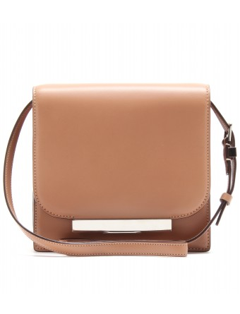 42119ab5883 mytheresa.com - The Row - SOFT CLASSIC LEATHER SHOULDER ...