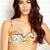 Worldly Girl Corset Bikini Top | FOREVER 21 - 2000127363