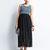 Robe de soirée longue Highlight Grace Grace Black - Robes Femme Highlight - 40919