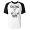 Sleeping with sirens raglan t-shirt - basic tees shop