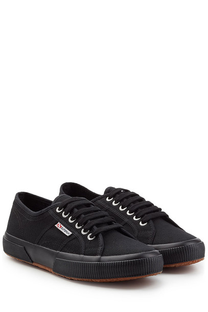 Superga 2750 Cotu Classic Sneakers  in black