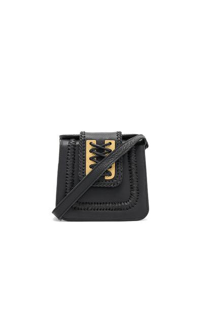 cleobella black bag