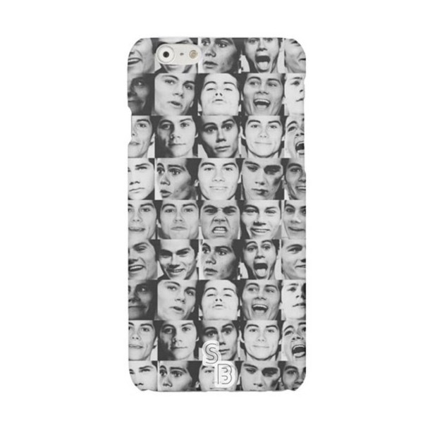 phone cover dylan o'brien iphone cover