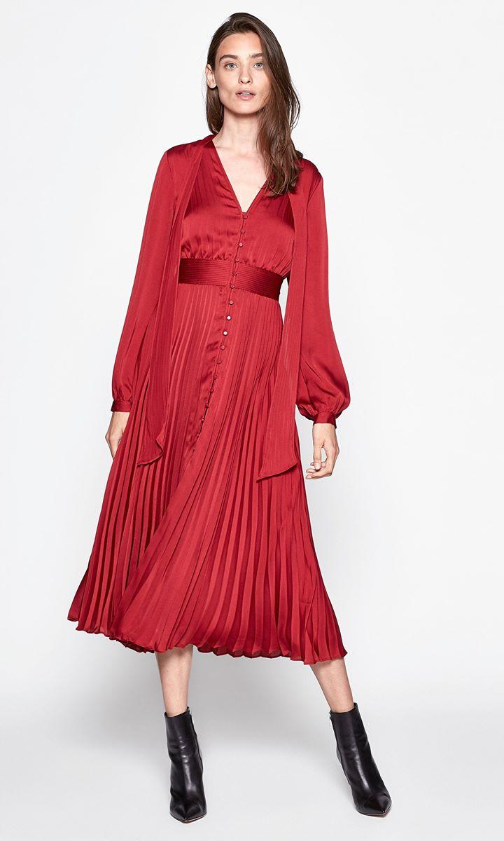 Macin Dress