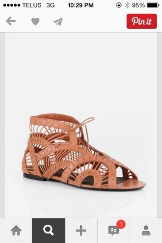 shoes lace up lace up sandals tan sandals gladiators designed gladiators flat sandals