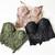 Mariana Lace Bustier Top - Black | Emprada