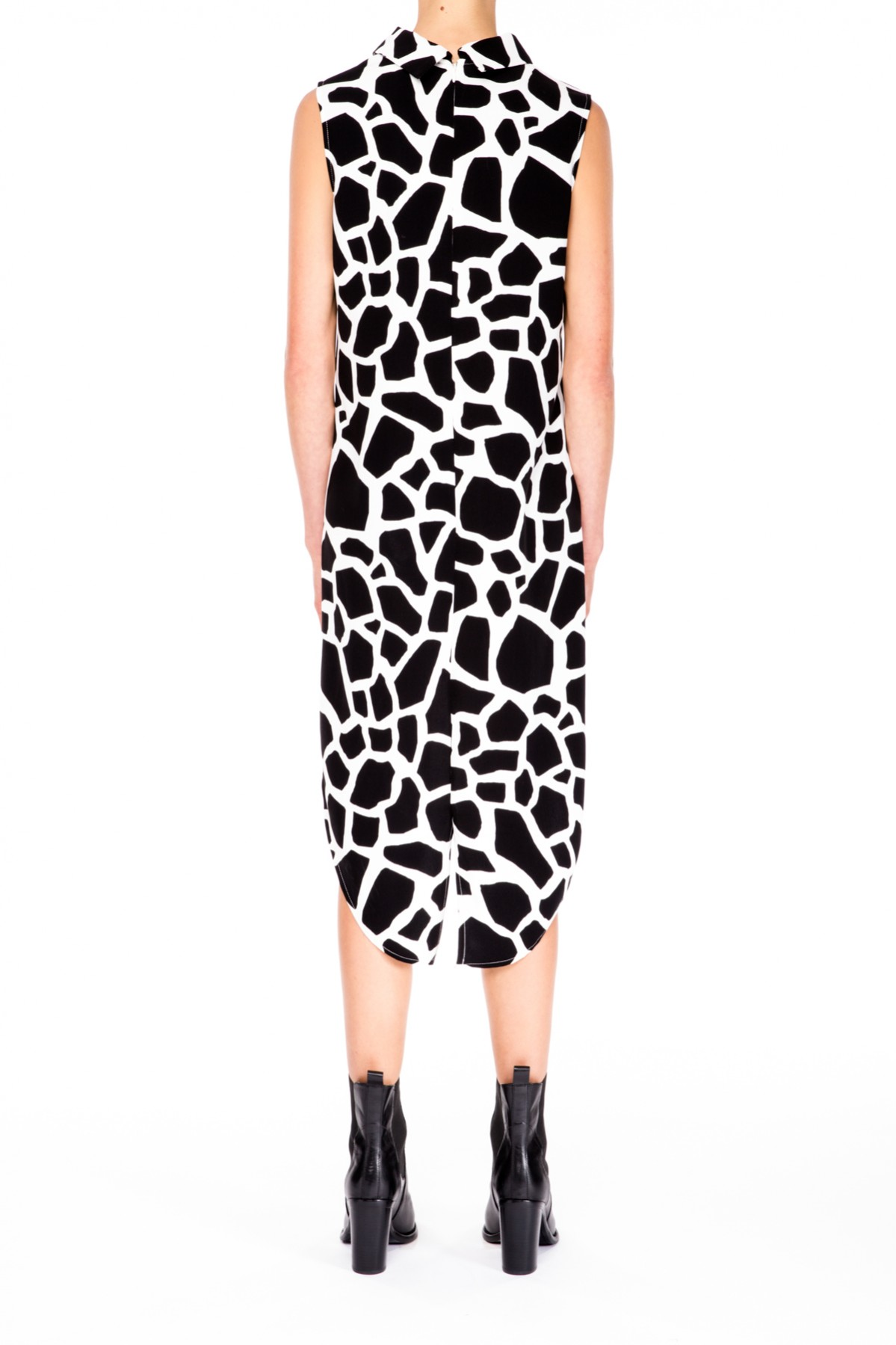 Jaggar TOTALLY WILD DRESS - BNKR