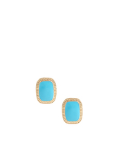jewels,earrings,asos,gold,turquoise