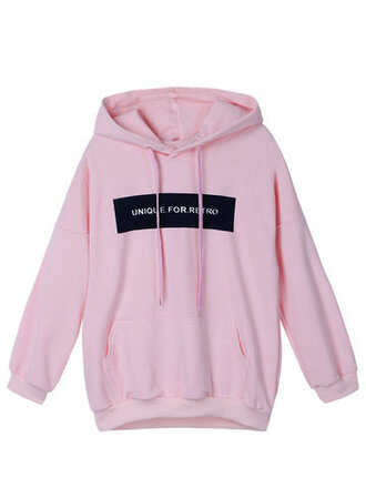sweater fall outfits pink fashion style trendy casual cool newchic