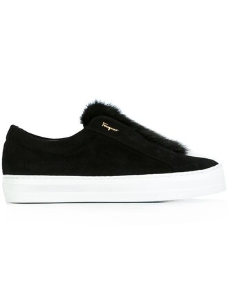 sneakers lace black shoes