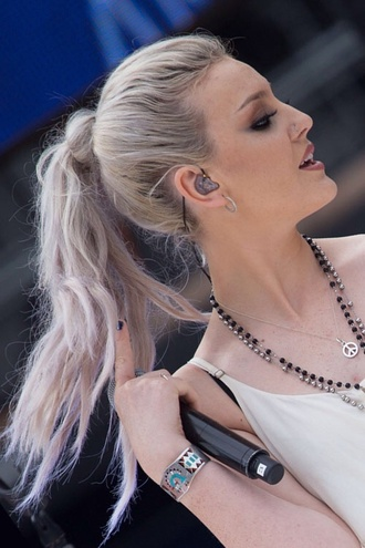 jewels perrie edwards jewelry celebrity style necklace bracelets